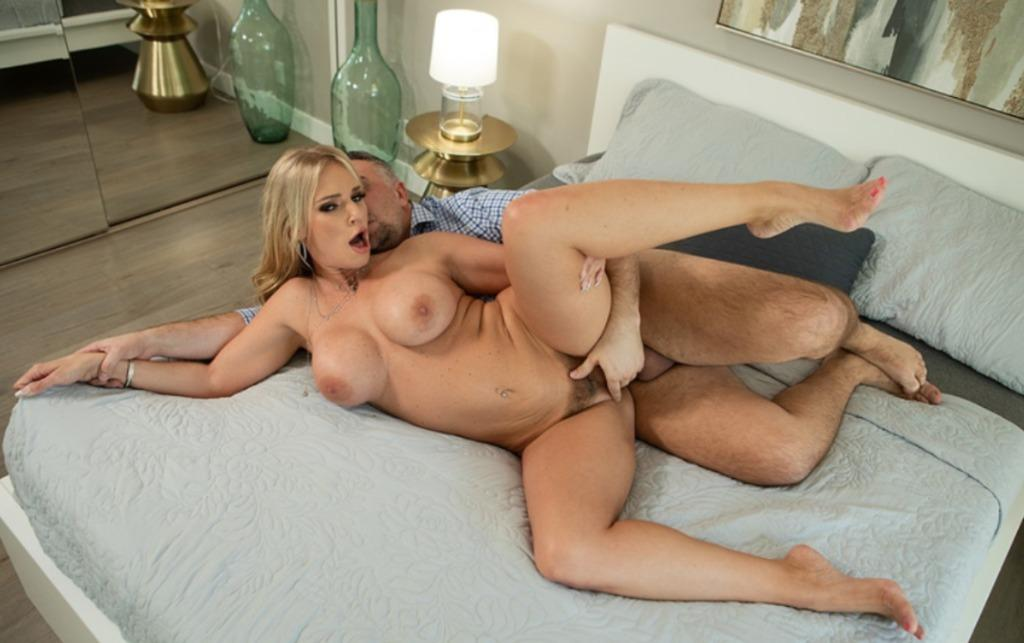 Big Tits Virtual Sex Pov